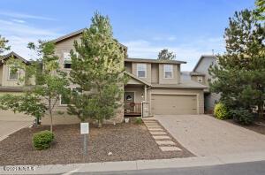 4041 N Pipit Place, Flagstaff, AZ 86004