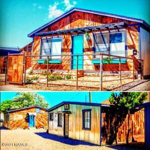 521 S San Francisco Street, Flagstaff, AZ 86001