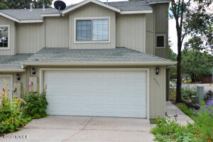 4551 E Allison Drive, Flagstaff, AZ 86004