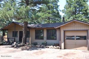 2721 Chaco Trail, Flagstaff, AZ 86005
