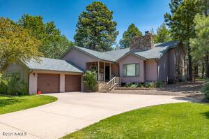 4533 E Flintwood Lane, Flagstaff, AZ 86004
