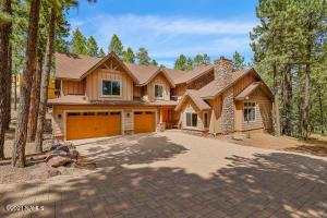 4620 Saddle Horn, Flagstaff, AZ 86005