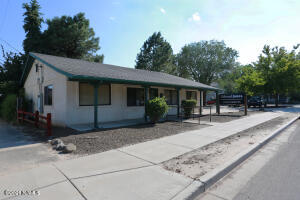 2405 N Rose Street Flagstaff, AZ. 86004. Commercial Office investment opportunity for Sale