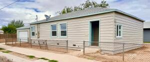 650 W Gilmore Street, Winslow, AZ 86047