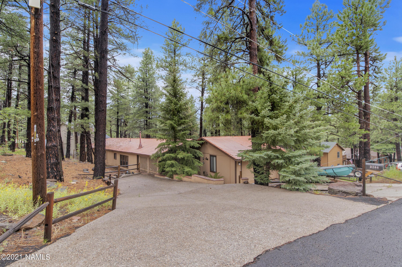 3208 Toho Trail, Flagstaff, AZ 86005