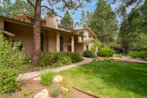 4840 E Mount Pleasant Drive, Flagstaff, AZ 86004