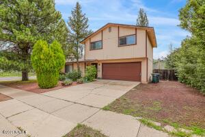 3809 E Thrush Lane, Flagstaff, AZ 86004