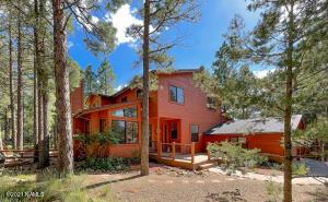 4511 E Burning Tree Loop, Flagstaff, AZ 86004