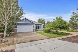 11301 Flagstaff Meadows Drive, Bellemont, AZ 86015