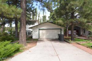 3714 E Foxtail Drive, Flagstaff, AZ 86004