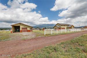 8326 W Roundup Trail, Flagstaff, AZ 86001