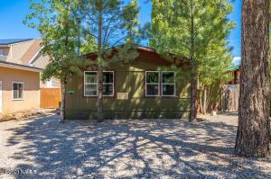 1216 E Caribou Road, Munds Park, AZ 86017