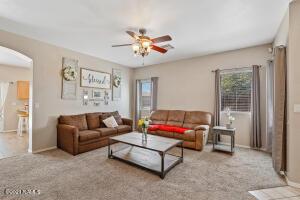 4430 Bellemont Spgs Drive, Bellemont, AZ 86015