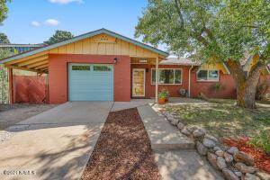 3450 N Jamison Boulevard, Flagstaff, AZ 86004