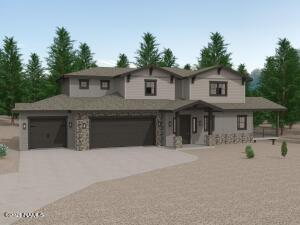 4795 S Flagstaff Ranch Road, 112, Flagstaff, AZ 86005