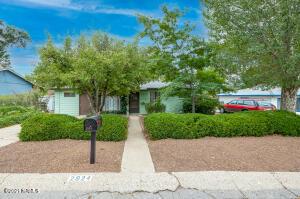 2924 N Tindle Boulevard, Flagstaff, AZ 86004