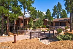 3536 S Clubhouse Circle, Flagstaff, AZ 86005