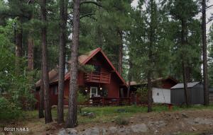 3189 Toho Trail, Flagstaff, AZ 86005
