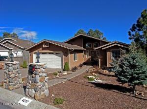 4237 E Broken Rock Loop, Flagstaff, AZ 86004