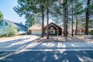 2739 N Fox Run Drive, Flagstaff, AZ 86004