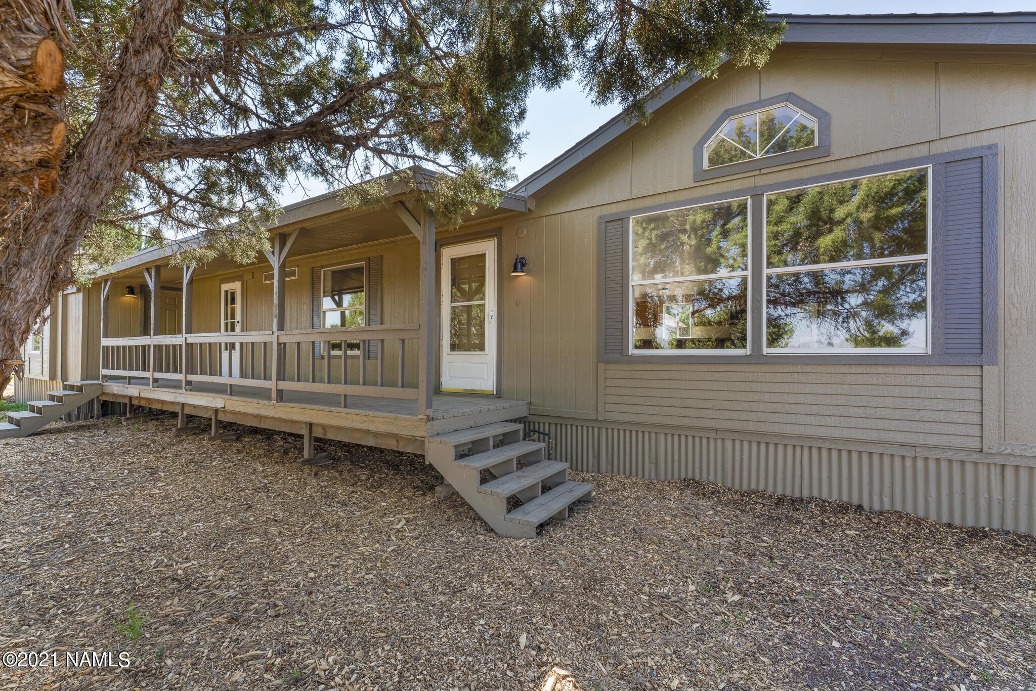 6080 N Pinon Road, Flagstaff, AZ 86004