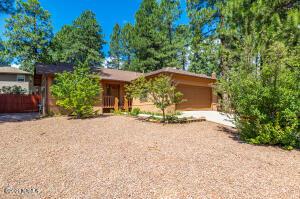 1705 W University Heights Drive N, Flagstaff, AZ 86005