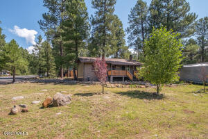 105 Hunter Place, Munds Park, AZ 86017