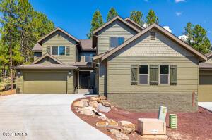 4800 W Braided Rein, Flagstaff, AZ 86005