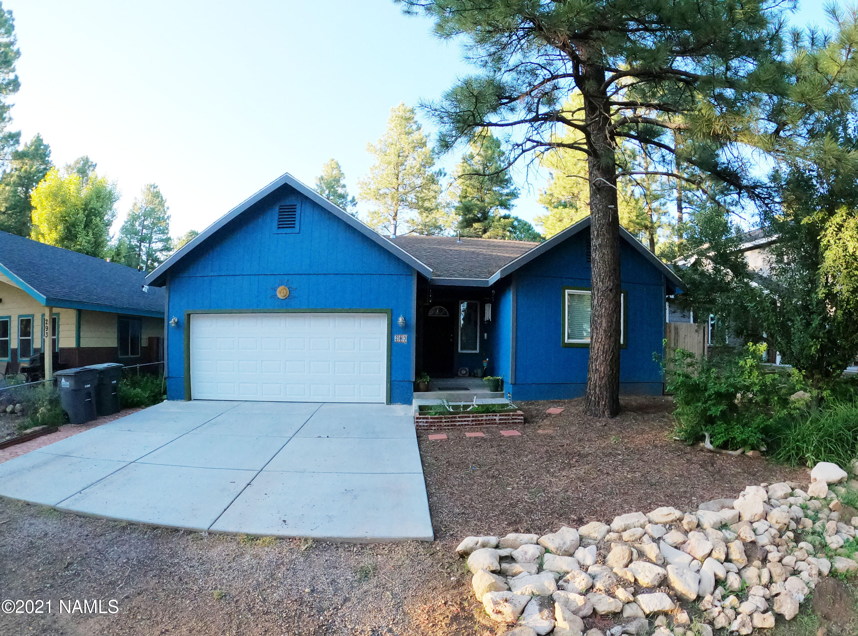 283 Comanche, Flagstaff, AZ 86005