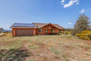 10550 N Nighthawk Lane, Flagstaff, AZ 86004