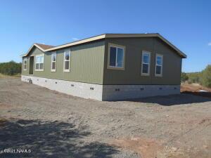 Lot H W Cumberland Road, Ash Fork, AZ 86320