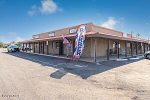 1000 W Apache Trail, Apache Junction, AZ 85120