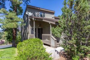 2605 N Pinon Ridge Drive, 568 B, Flagstaff, AZ 86004