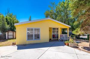 3983 E El Paso Drive, Flagstaff, AZ 86004