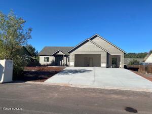 854 Torrey Pines Drive, Williams, AZ 86046