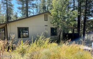 3060 Shiprock Ovi, Flagstaff, AZ 86005
