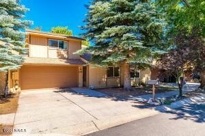 2538 E Joshua Lane, Flagstaff, AZ 86004
