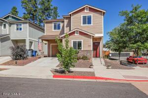 2670 W Jaclyn Drive, Flagstaff, AZ 86001