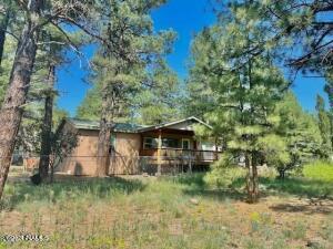 17120 S Deer Run Road, Munds Park, AZ 86017