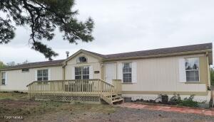 7535 N Creekside Drive, Flagstaff, AZ 86004