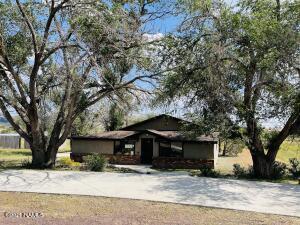 5349 N Parson Ranch Road, Flagstaff, AZ 86004