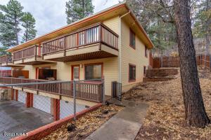1731 E Arrowhead Avenue, 5, Flagstaff, AZ 86004