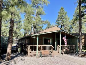 17100 S Poco Place, Munds Park, AZ 86017