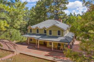 5005 E Lake Country Road, Flagstaff, AZ 86004