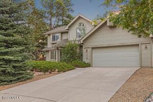 1541 W Daydream Drive, Flagstaff, AZ 86001