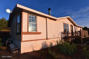7409 N Wild Horse Drive, Williams, AZ 86046