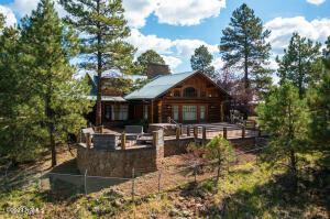 2340 S Pine Aire Dr Drive, Parks, AZ 86018