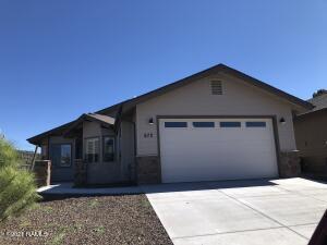 672 Brookline Loop, Williams, AZ 86046
