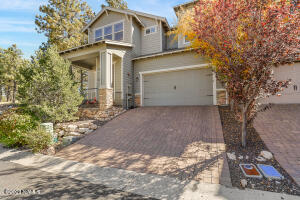 3230 S Salvestrin Lane, Flagstaff, AZ 86005