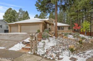 2255 N Bristlecone Drive, Flagstaff, AZ 86004